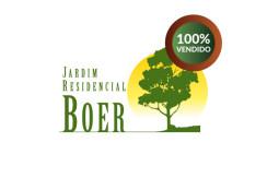 Jardim Residencial Boer