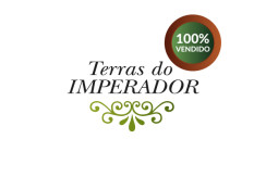 Terras do Imperador